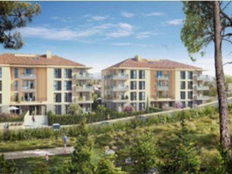 Sale apartment Brignoles 171000€ - Picture 1