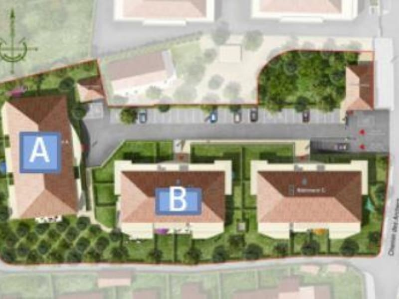 Sale apartment Brignoles 171000€ - Picture 2