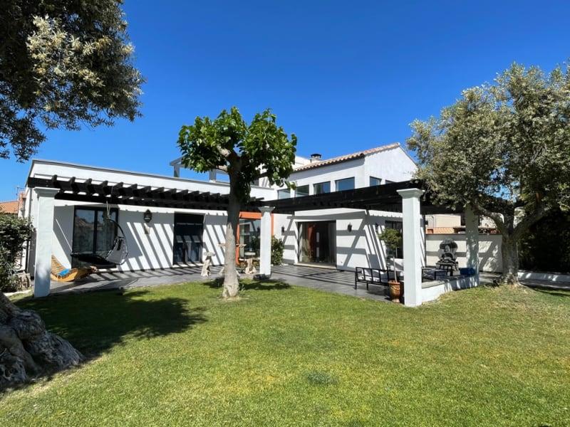 Sale house / villa Aigues mortes 740000€ - Picture 2