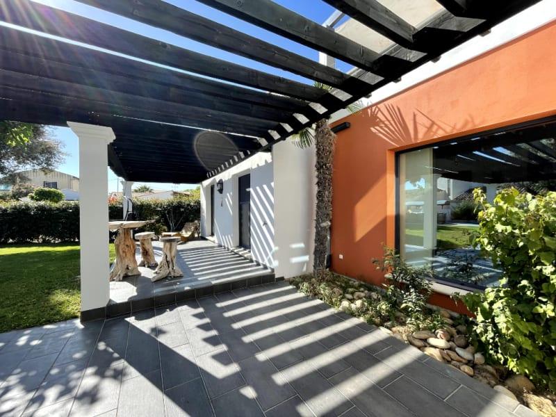 Sale house / villa Aigues mortes 740000€ - Picture 3
