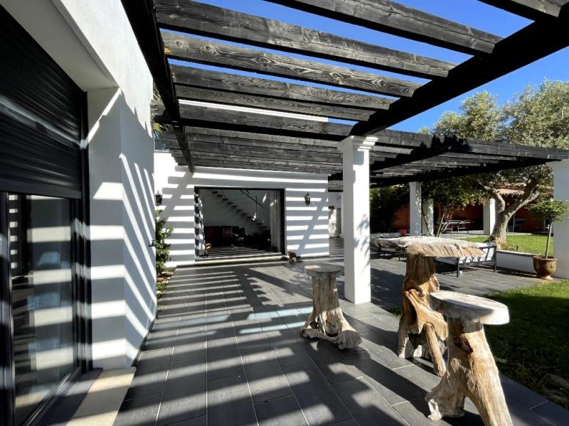 Sale house / villa Aigues mortes 740000€ - Picture 4