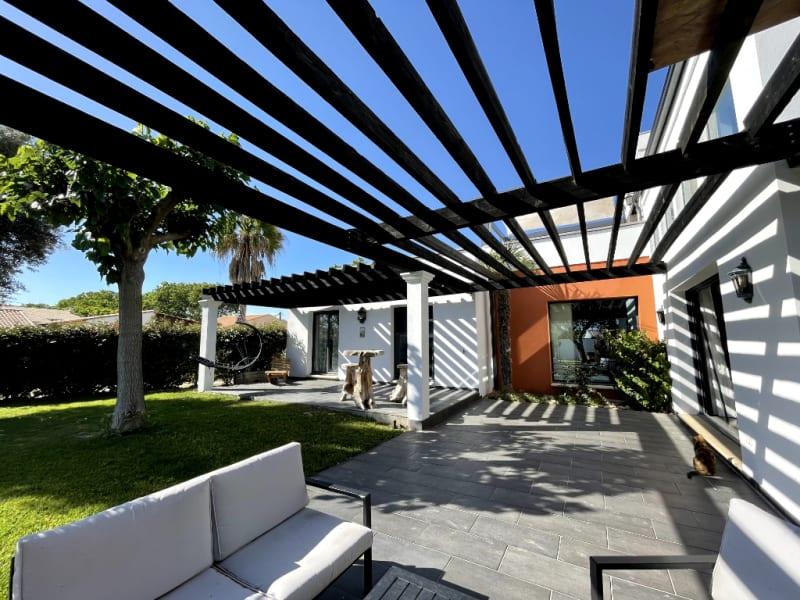 Sale house / villa Aigues mortes 740000€ - Picture 5