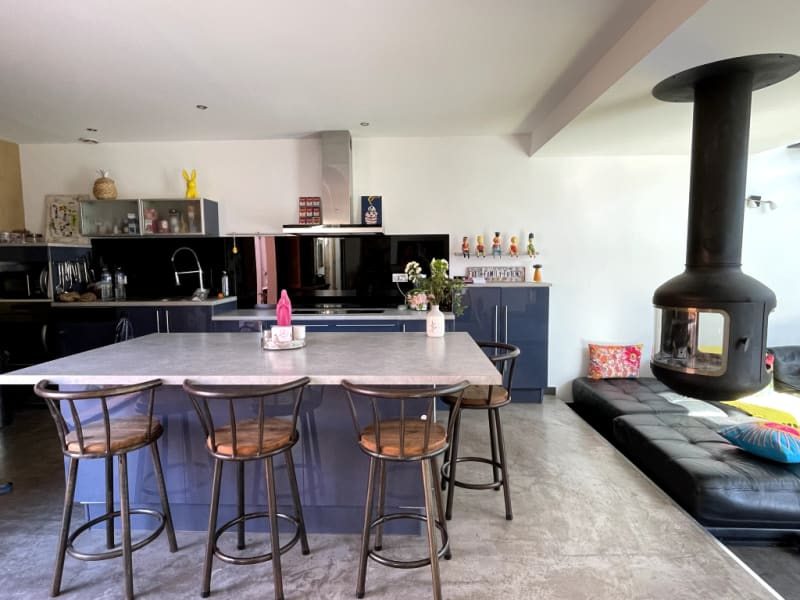 Sale house / villa Aigues mortes 740000€ - Picture 14