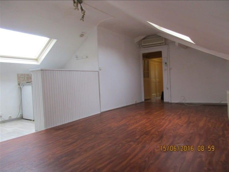 Rental apartment Rouen 550€ CC - Picture 1
