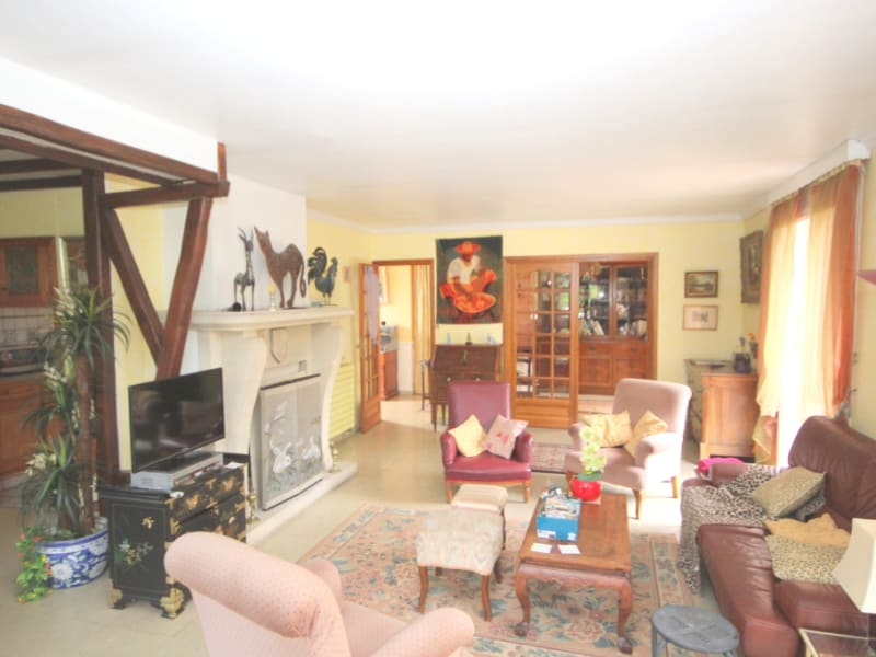 Sale house / villa Lamorlaye 520000€ - Picture 4
