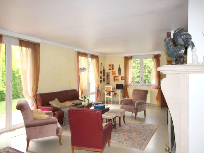 Sale house / villa Lamorlaye 520000€ - Picture 5