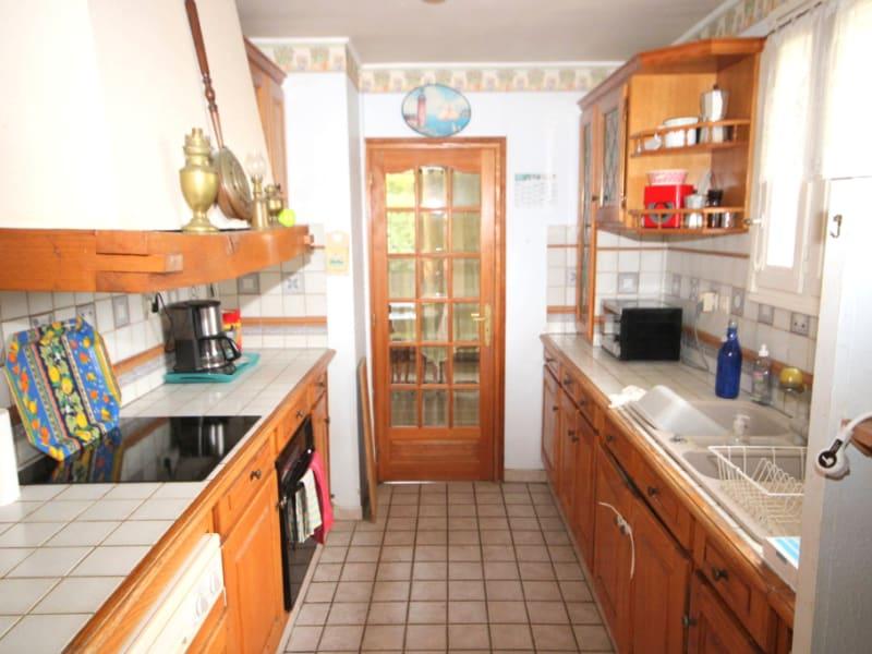 Sale house / villa Lamorlaye 520000€ - Picture 6