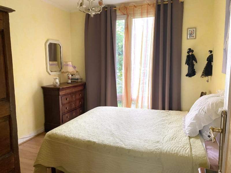 Sale house / villa Lamorlaye 520000€ - Picture 8