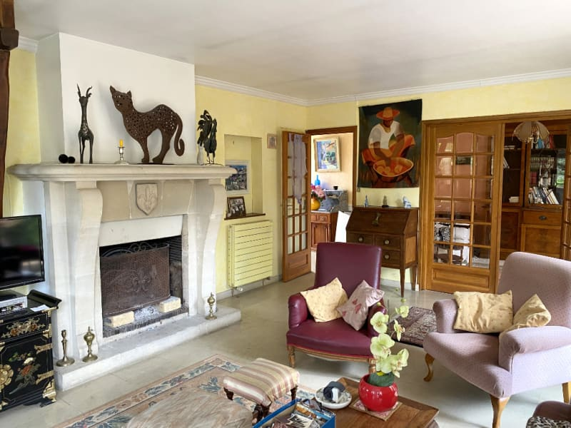 Sale house / villa Lamorlaye 520000€ - Picture 11