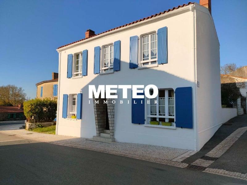 Vente maison / villa Le givre 193500€ - Photo 6