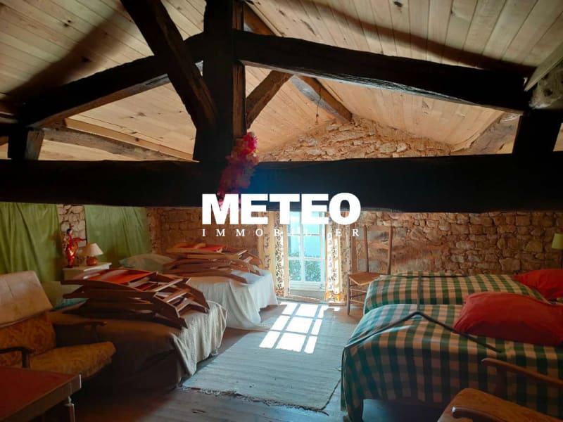Vente maison / villa Le givre 193500€ - Photo 9