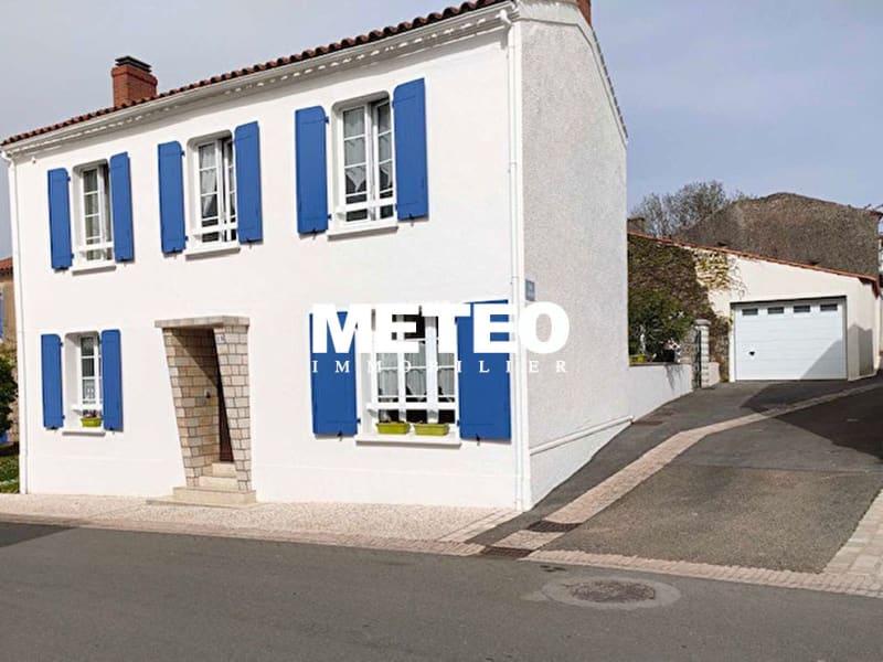 Vente maison / villa Le givre 193500€ - Photo 10