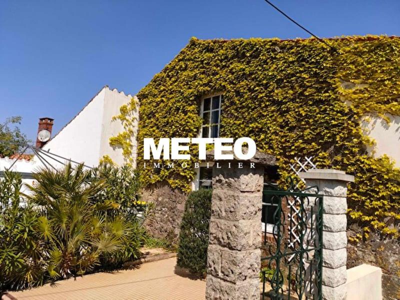 Vente maison / villa Le givre 193500€ - Photo 12