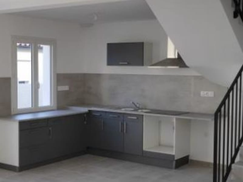Location maison / villa Garons 880€ CC - Photo 1