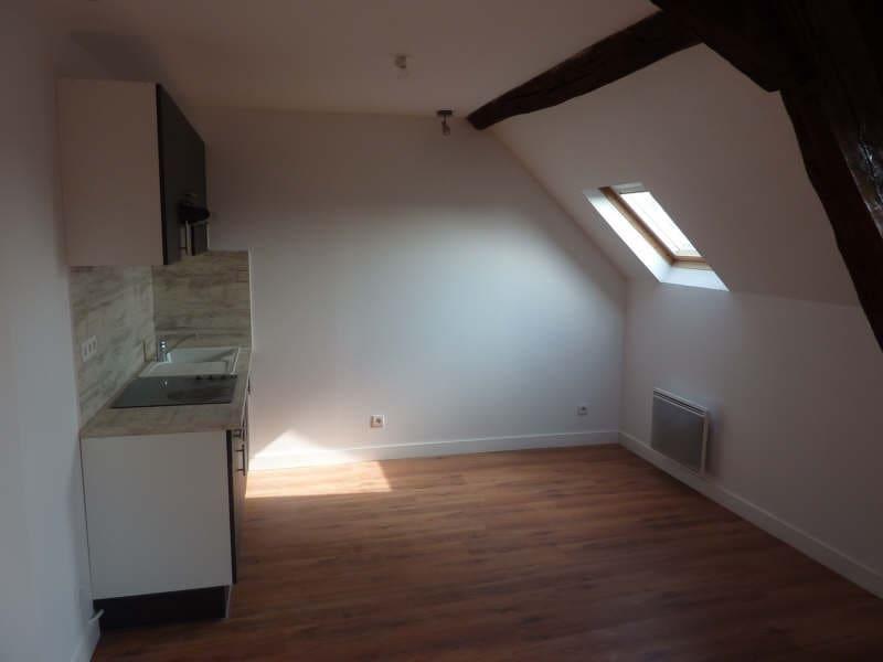Rental apartment Crepy en valois 600€ CC - Picture 1