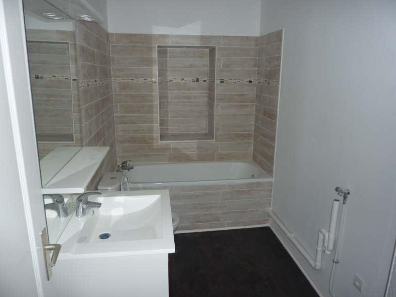 Rental apartment Crepy en valois 600€ CC - Picture 3
