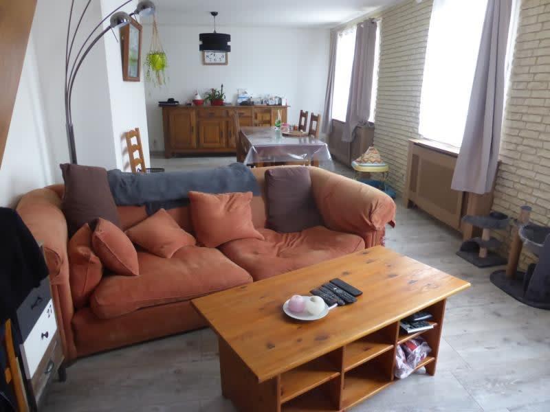 Vente maison / villa Crepy en valois 250000€ - Photo 2