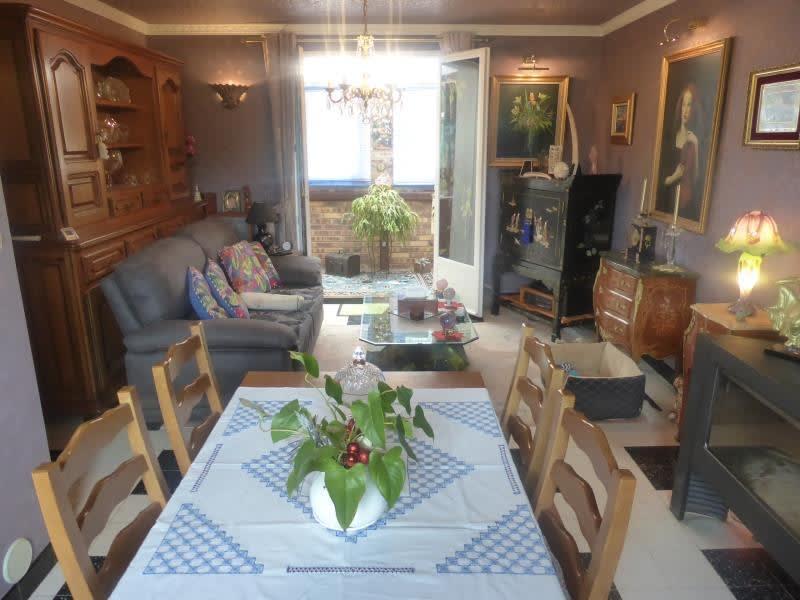 Vente maison / villa Crepy en valois 249500€ - Photo 3