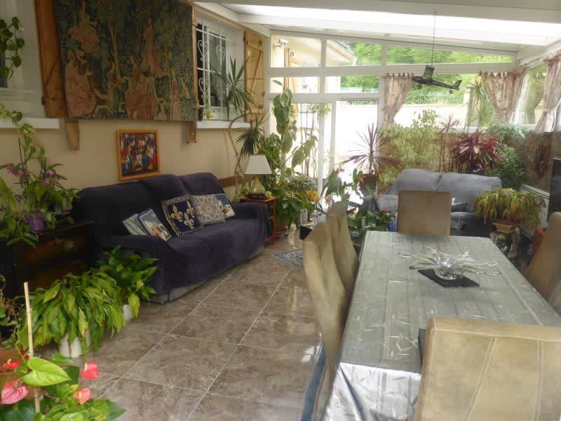 Vente maison / villa Crepy en valois 249500€ - Photo 5