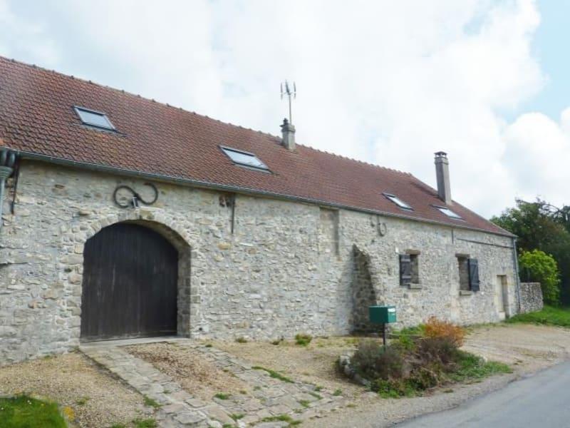 Sale house / villa Crepy en valois 288000€ - Picture 1