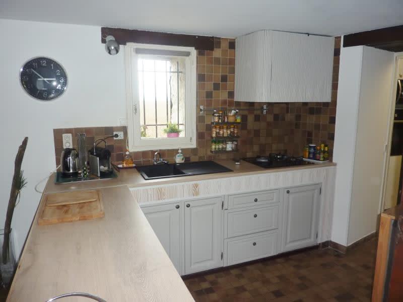 Sale house / villa Crepy en valois 288000€ - Picture 3