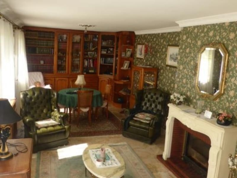 Vente maison / villa Crepy en valois 365000€ - Photo 2