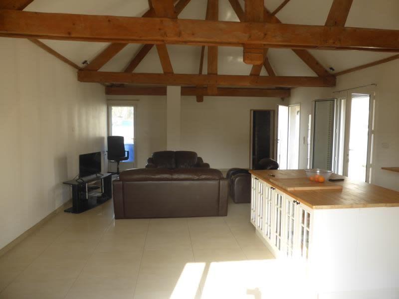 Sale house / villa Crepy en valois 280000€ - Picture 2