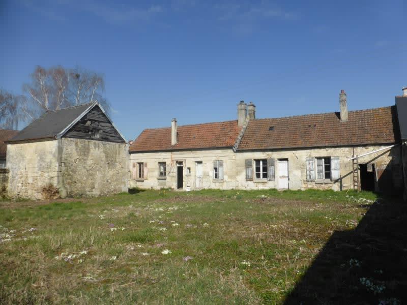 Sale house / villa Villers cotterets 214000€ - Picture 1