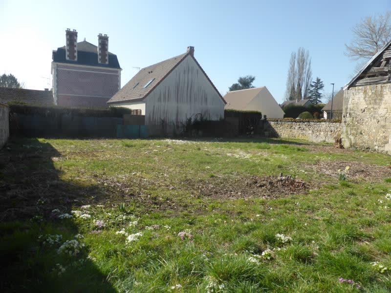 Sale house / villa Villers cotterets 214000€ - Picture 3