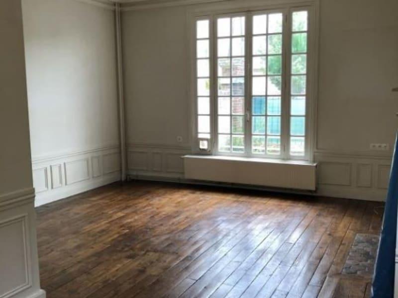 Sale house / villa Crepy en valois 323000€ - Picture 1
