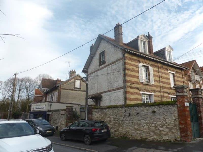 Sale house / villa Crepy en valois 323000€ - Picture 6