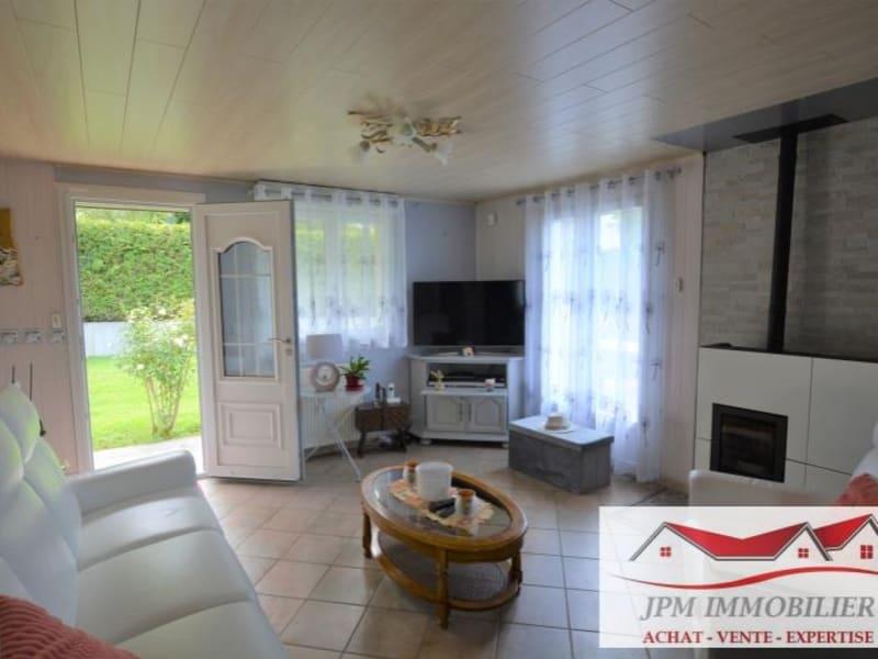 Sale house / villa Marnaz 355000€ - Picture 3