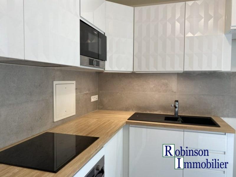 Sale apartment Le plessis-robinson 550000€ - Picture 1