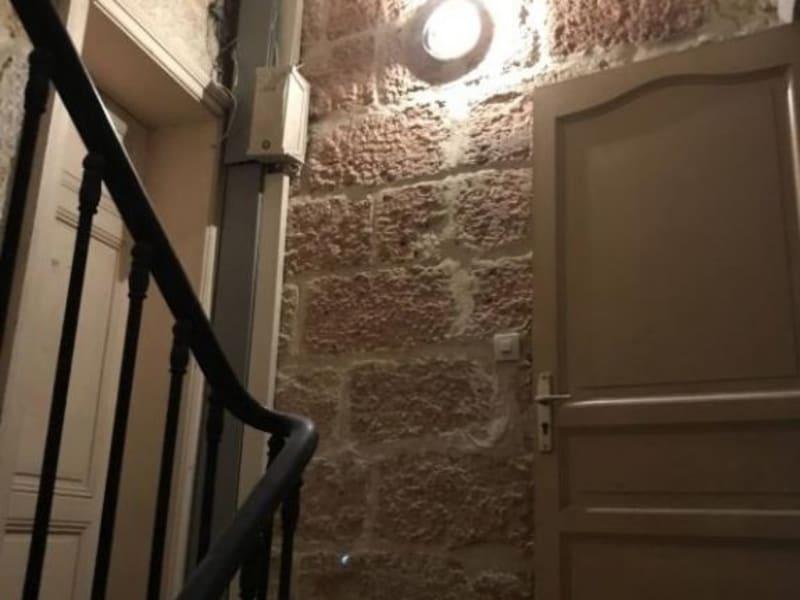 Sale apartment Bordeaux 89000€ - Picture 4