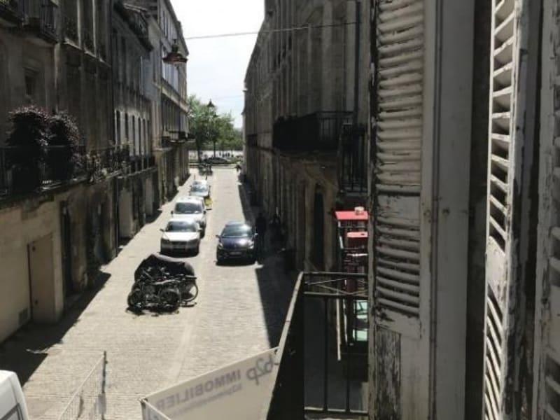 Sale apartment Bordeaux 255000€ - Picture 3