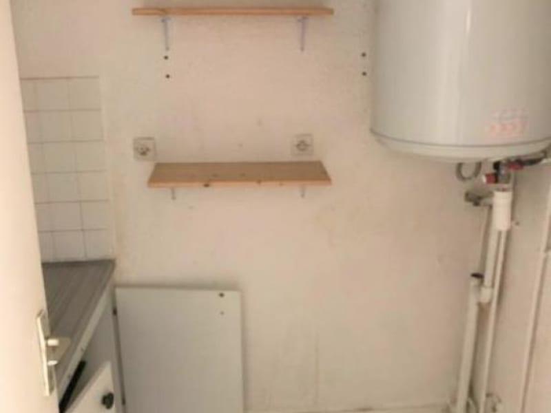 Sale apartment Bordeaux 255000€ - Picture 8