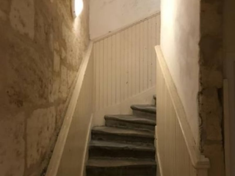 Sale apartment Bordeaux 255000€ - Picture 9
