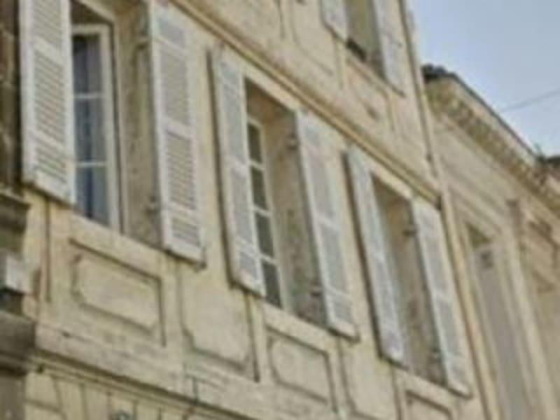 Vente immeuble Bordeaux 525000€ - Photo 2