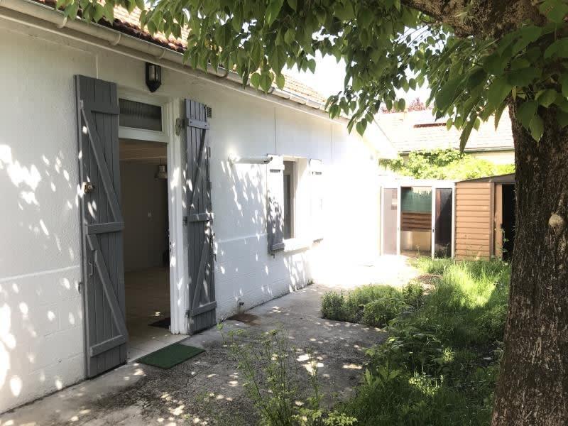 Vente maison / villa Begles 273000€ - Photo 1