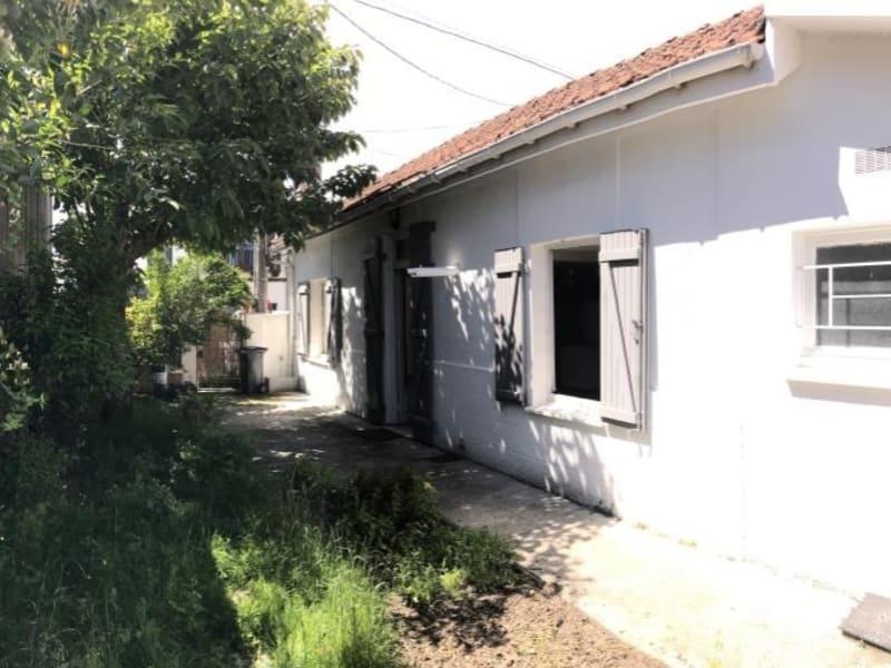 Vente maison / villa Begles 273000€ - Photo 2
