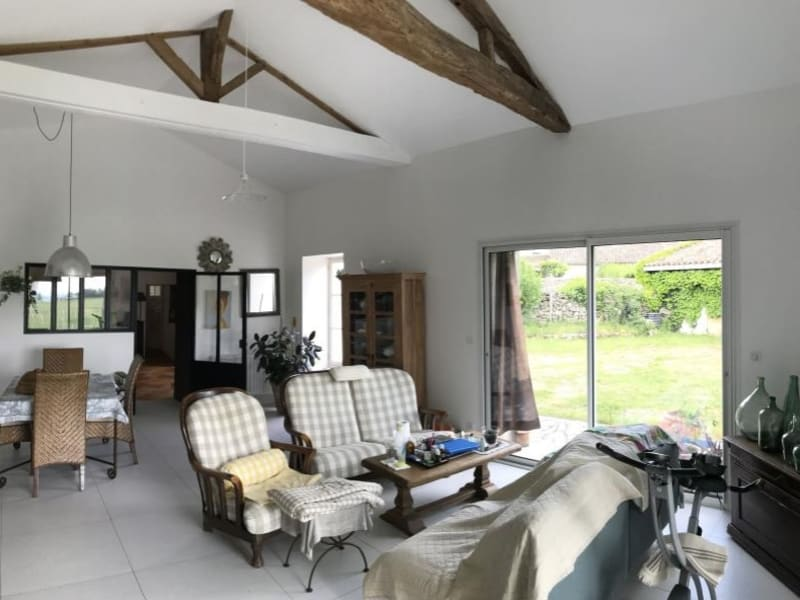 Sale house / villa St genes de castillon 388000€ - Picture 7