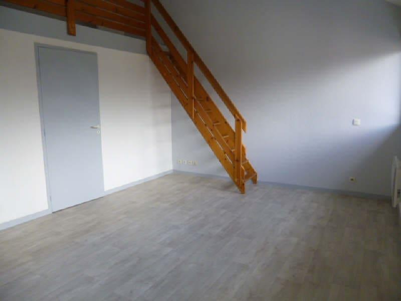 Rental apartment Bordeaux 724,32€ CC - Picture 3
