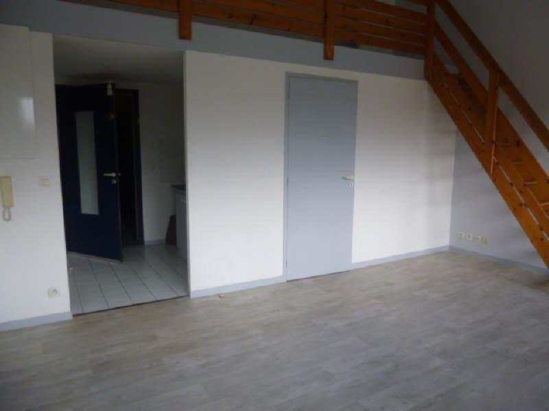 Rental apartment Bordeaux 724,32€ CC - Picture 4