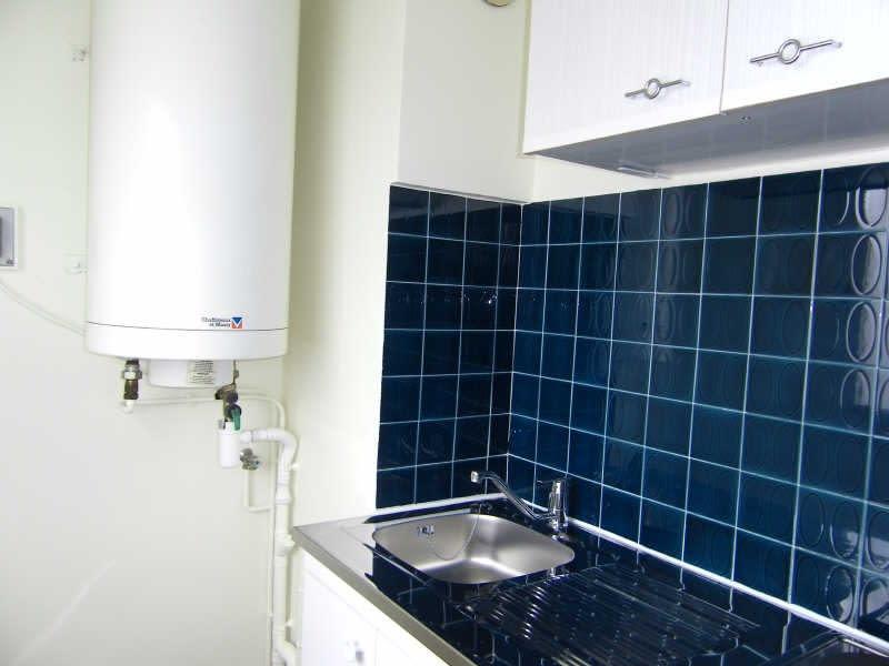 Location appartement Bordeaux 467,13€ CC - Photo 3