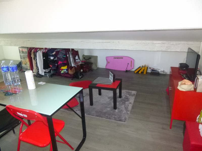 Rental apartment Bordeaux 483,64€ CC - Picture 2