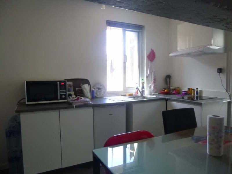 Rental apartment Bordeaux 483,64€ CC - Picture 3