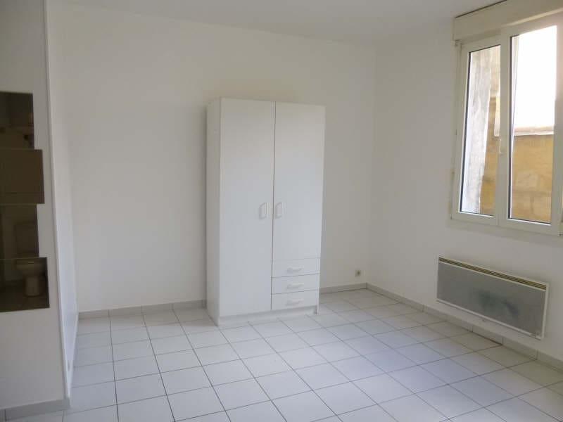 Rental apartment Bordeaux 472,53€ CC - Picture 2