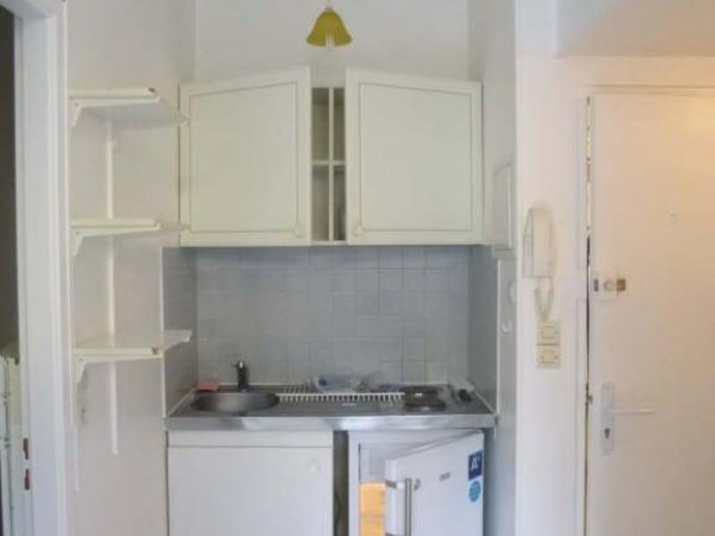 Rental apartment Bordeaux 472,53€ CC - Picture 4