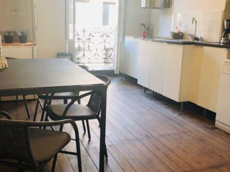 Rental apartment Bordeaux 1635€ CC - Picture 1