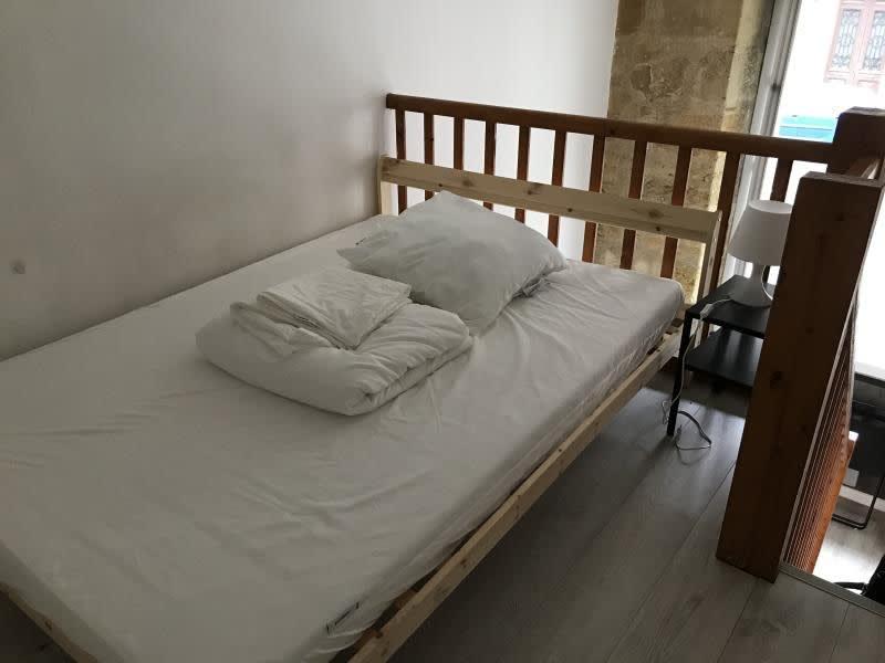 Rental apartment Bordeaux 450€ CC - Picture 3